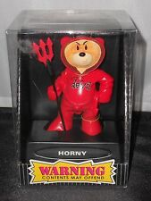 BAD TASTE BEARS HORNY NEW IN BOX (RETIRED)