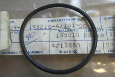 YAMAHA DT100 MX100 RD125 TA125 GENUINE NOS REAR WHEEL HUB O-RING - # 93210-42101