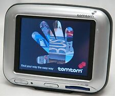 "TomTom GO 300 Car Portable GPS Navigator 3.5"" LCD Screen tom softball sex unit B"