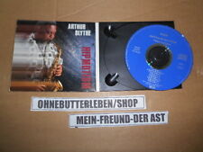 CD Jazz Arthur Blythe - Hypmotism (9 Song) ENJA REC