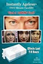 1 BOX (25 VIALS) of INSTANTLY AGELESS MIRACLE WRINKLE CREAM