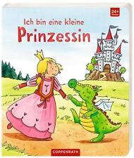 Ich bin eine kleine Prinzessin von Kerstin M. Schuld (2014, Gebundene Ausgabe)