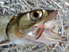 Fly Fishing Flies (Redfish, Tarpon, Trout, Bonefish, Permit) Bunky Shrimp Fly 6