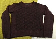 Country Road Jumper - Wool /Alpaca