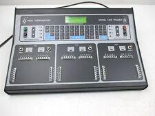 NIDA Corp. Model 130E Electronics Trainer Computer Assisted Instruction CAI USB