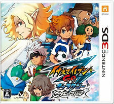 NINTEND DS NDS Import Japan 3DS Inazuma Eleven  GO   2013