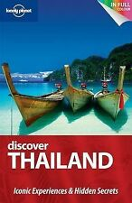 Discover Thailand (Au and UK) (Lonely Planet Discover Guides), Williams, China