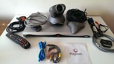 Polycom VSX 7000e Video Conferencing Complete System