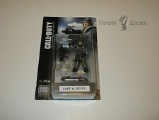 Call of Duty COD Mega Bloks #FDV61 Capt. N. Reyes Infinite Warfare Promo NIB