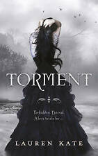 Torment by Lauren Kate (Paperback, 2010)