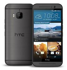 HTC One M9 -32GB- Gray (Verizon) Unlocked 4G LTE Android