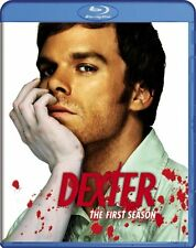 NEW - Dexter: Season 1 [Blu-ray]