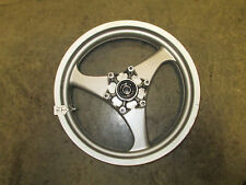 BMW R1100RT front wheel