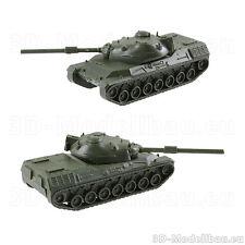 1:160 Spur N Roskopf Leopard 1 Panzer Bundeswehr Armee german army Konvolut