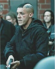 """THEO ROSSI Signed 8x10 SONS OF ANARCHY Color Photo Autograph w/ COA """"Juice"""" AUTO"""