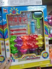 Set plastilina e formine Kit gioco di qualità giocattolo toy ww