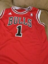 Derrick Rose Adidas Jersey Mens Xl