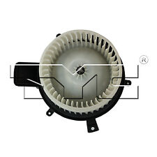 08-10 Dodge Caravan A/C Heater Blower Motor Assembly - NEW TYC 700216