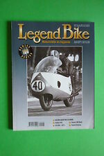 LEGEND BIKE N.100/2001 PIAGGIO VESPA 180 RALLY SUSUKI KATANA INDIAN 441 CZ 250