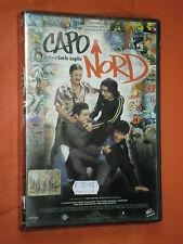 DVD FILM- CAPO NORD-  UN FILM DI:CARLO LUGLIO- nuovo sigillato