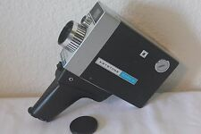 VINTAGE GE Keystone Super 8 K-610 Movie Camera