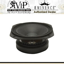 "Eminence DELTA PRO-8A 8"" 225 Watts Pro Audio Mid-Range Speaker 8-Ohms line array"