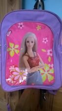 LARGE BARBIE RUCKSACK