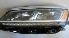 2016 2017 VOLKSWAGEN Passat LED Headlight LH OEM 561941035A ORIGINAL VW