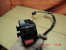 Ersatzteile parts Yamaha SRX-6 SRX600 1XL: 1x light-switch Kombi- Licht-Schalter