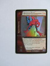 1 x SPIDER-MAN -THE AMAZING SPIDER-MAN  MSM-008 VS System TCG - FOIL!