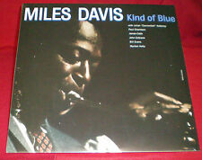 Miles Davis - Kind of Blue ** NEW & SEALED 140gram LP