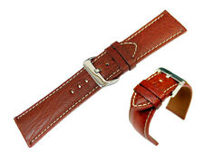 Hadley Roma Genuine Leather Watch Band / Strap 28mm - MS906