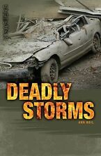Deadly Storms Disasters