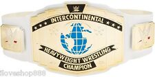 WWE Intercontinental Championship Belt Wrestling Heavyweight World Kids Toy Gift