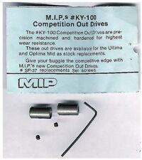 Vintage MIP / Kyosho RC KY-100 1pr Special Outdrives Ultima Optima Mid OLDStk