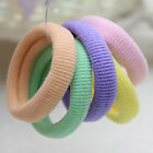 10pcs Colorful Baby Girls Kids Elastic Hair Ties Bands Rope Ponytail Holder