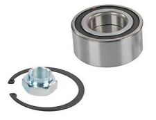 Front Wheel Bearing Kit For Peugeot 206 306 405 406 Partner 332644 335016 332635