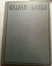 """""""Gulliver's Travels into some remote regions of the world"""" by  Dean Swift"""