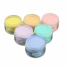 Cosmic Shimmer Embossing Powder Set - Phill Martin Graceful Colours