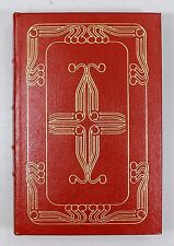 Easton Press Signed 1st Editions ScFi A Fire Upon the Deep by Vernor Vinge