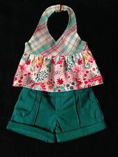New! American Girl Easy Breezy Outfit - SOLD OUT!Mia,Julie,McKenna,Kit,Molly