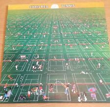 CHRIS REA - Tennis 1980 Vinyl LP - Magnet MAGL5032