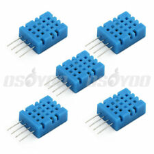 5pcs DHT11 DHT-11 Digital Output Humidity Temperature Sensor Module for Arduino