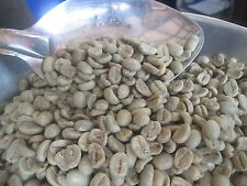 Arabica green coffee beans, from the estates of malnad, with great Aroma.250gram