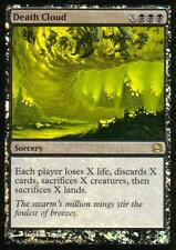 Death Cloud foil | nm | modern masters | Magic mtg