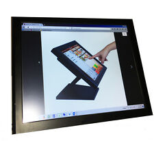 """POS 15"""" Touch Screen LCD TouchScreen Monitor"""