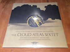"Cloud Atlas Sextet EP 12"" vinyl limited edition 2nd press Tykwer sealed Rare"