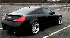 19X8.5 +35 19X10 +40 MIRO 110 5X114.3 SILVER WHEEL Fit LEXUS ES350 GS400 SC430
