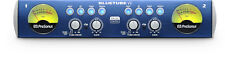 Presonus BLUE TUBE DP V2 Dual Channel Microphone / Instrument Tube Preamp New
