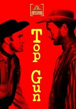 Top Gun 1955 (DVD) Sterling Hayden, William Bishop, Karin Booth - New!
